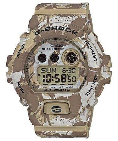 Zegarek Casio GD-X6900MC-5ER G-Shock X-Large Camouflage