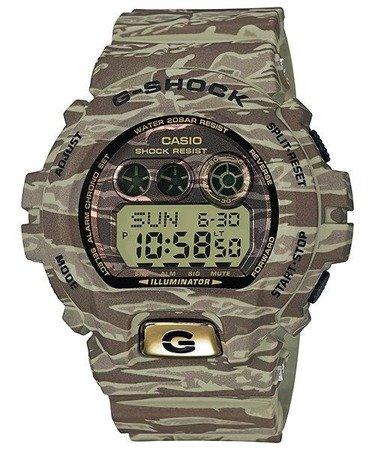 Zegarek Casio GD-X6900TC-5ER G-Shock X-Large Camouflage