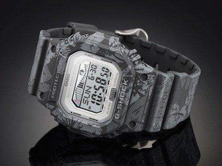 Zegarek Casio GLX-5600F-8ER G-Shock G-Lide