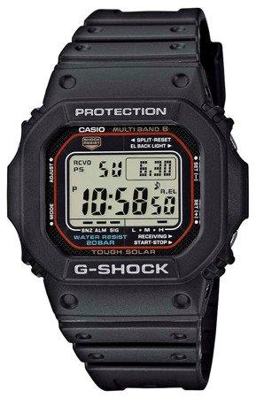 Zegarek Casio GW-M5610-1ER G-Shock Solar Wave Ceptor