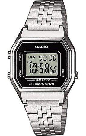 Zegarek Casio LA680WEA-1EF Retro