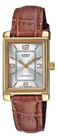 Zegarek Casio LTP-1234GL-7A Klasyczny