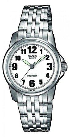 Zegarek Casio LTP-1260D-7B Klasyczny