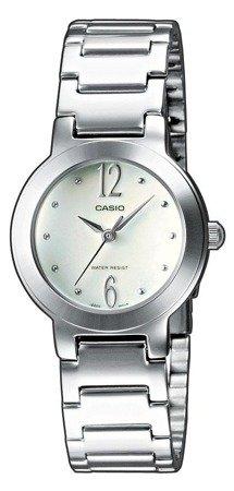Zegarek Casio LTP-1282D-7AEF Klasyczny