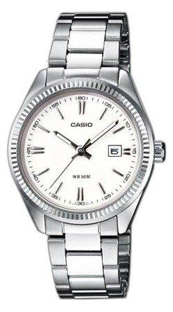 Zegarek Casio LTP-1302D-7A1VEF Klasyczny