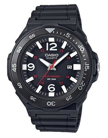Zegarek Casio MRW-S310H-1BVEF Tough Solar