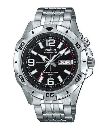 Zegarek Casio MTD-1082D-1AVEF Diver Led