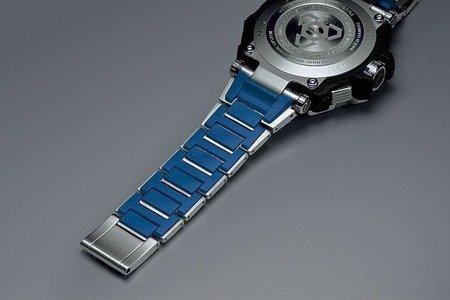Zegarek Casio MTG-G1000D-1A2ER G-Shock GPS MVT Smart Access