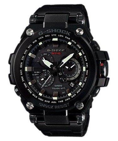Zegarek Casio MTG-S1000BD-1AER G-Shock Tough MVT Smart Access