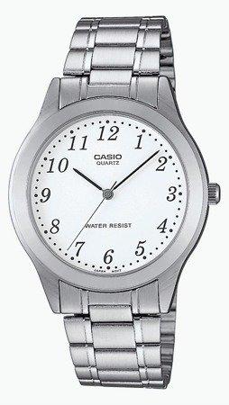 Zegarek Casio MTP-1128A-7BH Klasyczny