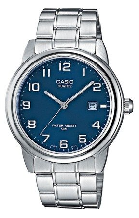 Zegarek Casio MTP-1221A-2AV Klasyczny