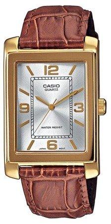 Zegarek Casio MTP-1234GL-7AEF