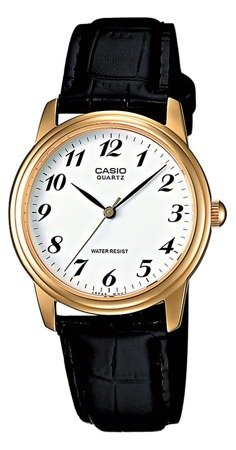 Zegarek Casio MTP-1236GL-7BEF Klasyczny