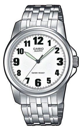 Zegarek Casio MTP-1260D-7B Klasyczny
