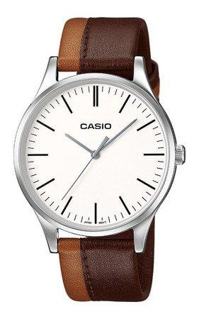 Zegarek Casio MTP-E133L-5EEF Perfect Duo