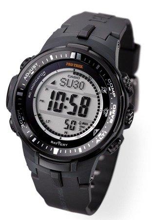 Zegarek Casio PRW-3000-1ER ProTrek