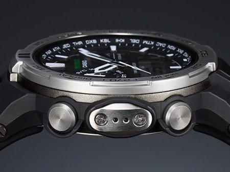 Zegarek Casio PRW-6000-1ER ProTrek