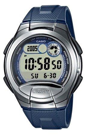 Zegarek Casio W-752-2AV Pacemaker