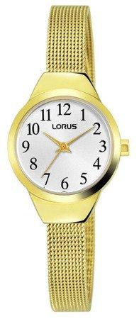 Zegarek Lorus RG222PX9 Mesh Damski Biżuteryjny Mini