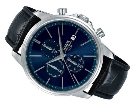 Zegarek Lorus RM323EX8 Chronograf WR 100M