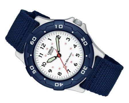 Zegarek Lorus dziecięcy RRX93FX9 Wodoszczelny