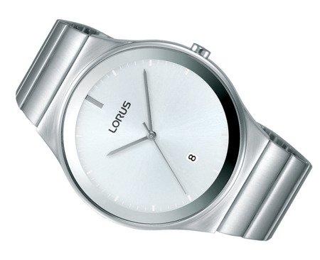 Zegarek Męski Lorus RS907DX9 Klasyczne