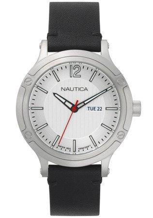 Zegarek Nautica Porthole NAPPRH016 Multi Data
