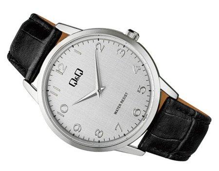 Zegarek QQ QB32-304 Męski Klasyczny