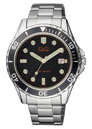 Zegarek QQ Sport Diver A172-212