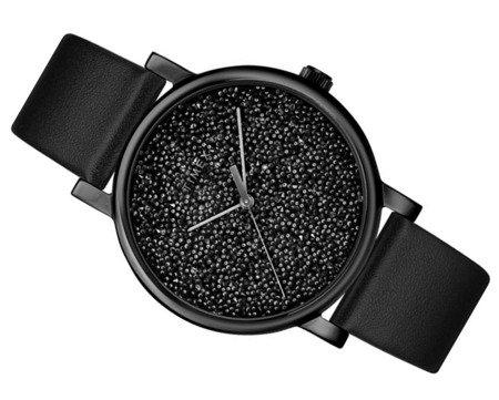 Zegarek Timex Crystal Bloom TW2R95100 Swarovski