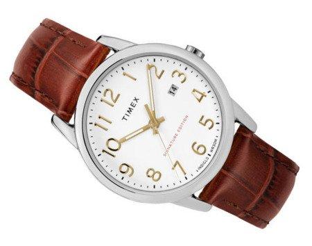 Zegarek Timex Easy Reader TW2R65000 Signature Edition Indiglo