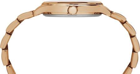 Zegarek Timex TW2R28000 Peyton Rose Gold