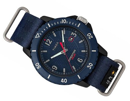 Zegarek Timex TW4B14300 Expedition Gallatin