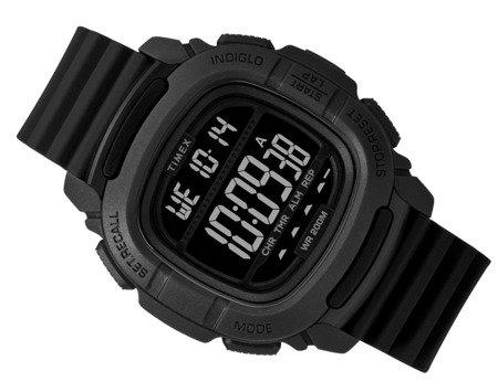 Zegarek Timex TW5M26100 Boost Shock 50 Lap
