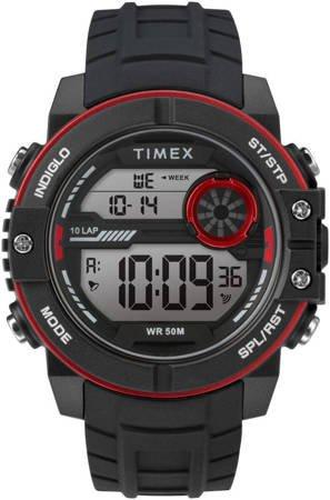 Zegarek Timex TW5M34800 Digital E2