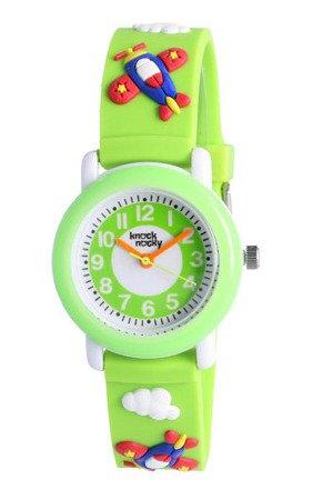 Zegarek dziecięcy Knock Nocky JL3475404 Jelly